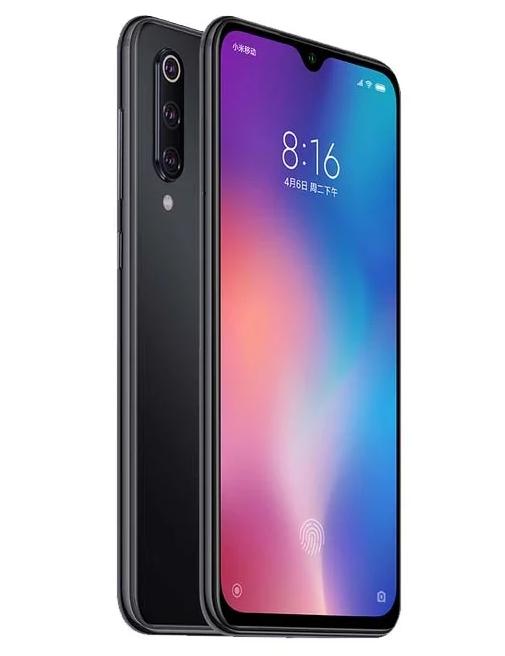 Xiaomi Mi 9 SE 6/64GB с маркета