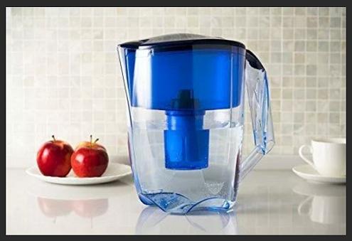 Лучшие фильтры-кувшины для воды - Рейтинг 2020