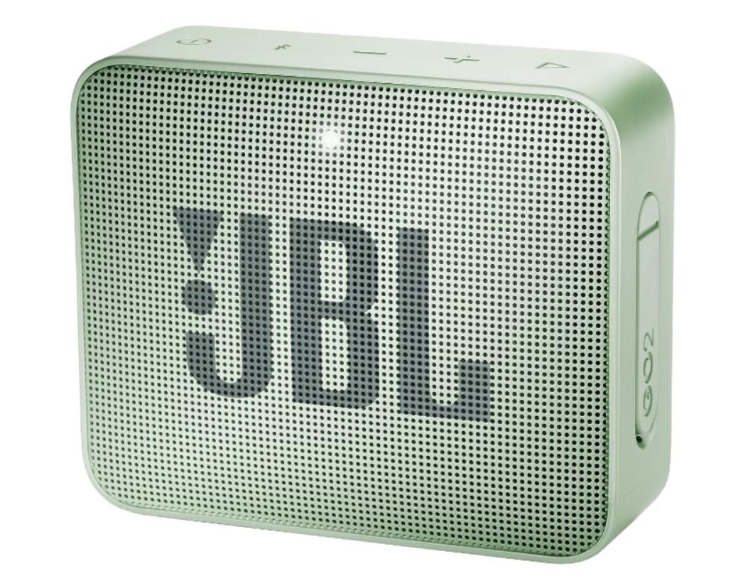 акустика JBL GO 2