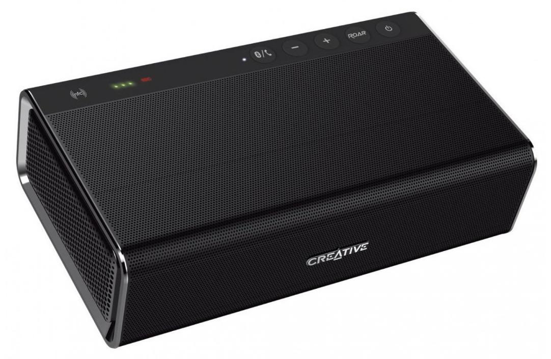 акустика Creative Sound Blaster Roar Pro