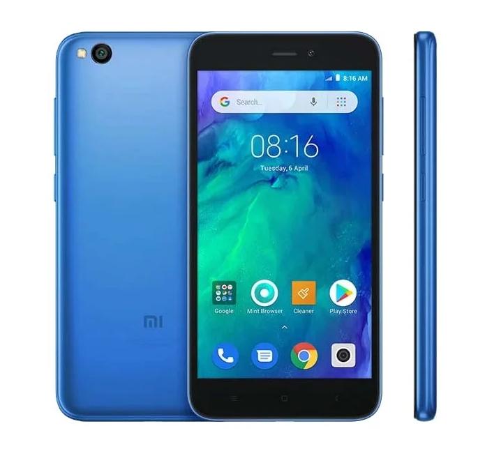 Xiaomi Redmi Go 1/8GB до 100