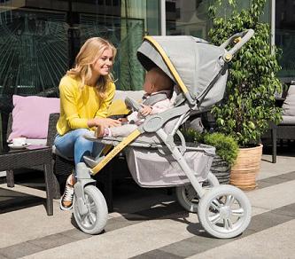 Как правильно выбрать коляску для ребенка: виды и типы детских колясок