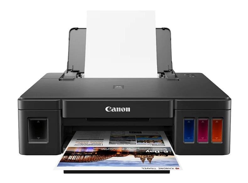 модель Canon PIXMA G1411