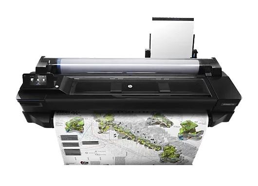 HP Designjet T520 914 мм (CQ893E)