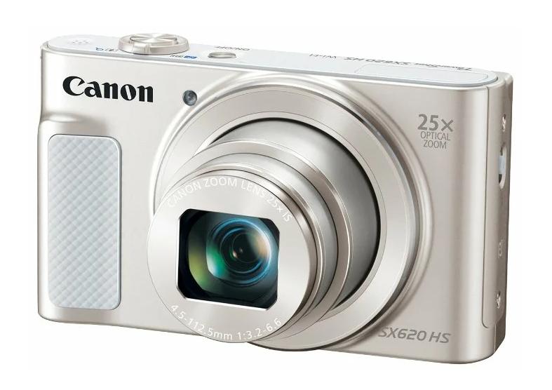 недорогой Canon PowerShot SX620 HS