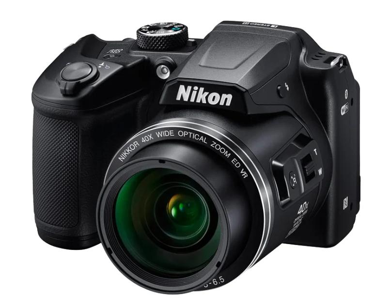 недорогой Nikon Coolpix B500