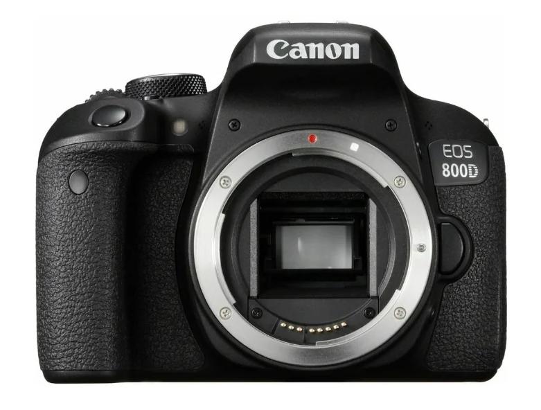 зеркальный Canon EOS 800D Body