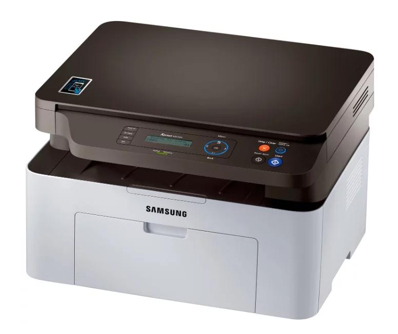 Samsung Xpress M2070W для дома