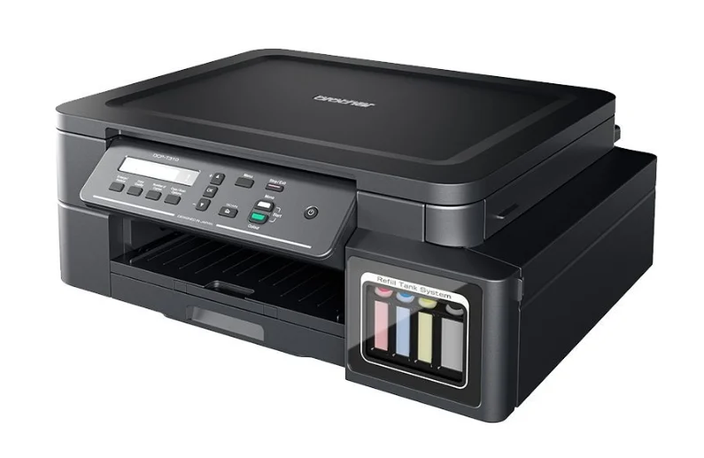Brother DCP-T310 InkBenefit Plus для дома
