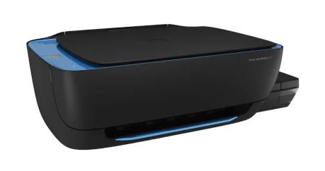 HP Ink Tank Wireless 419 для дома