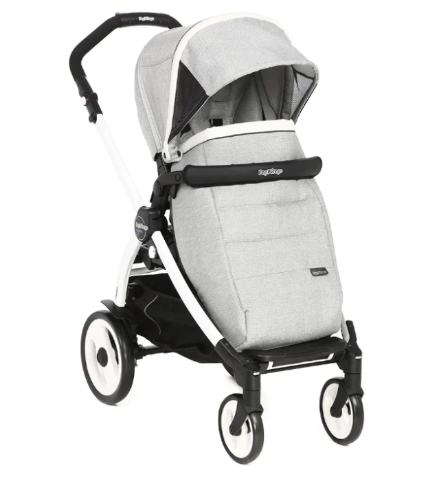 Peg-Perego Book 51 Pop Up Completo для зимы