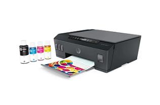 Выбор и сравнение цветных моделей принтеров и МФУ