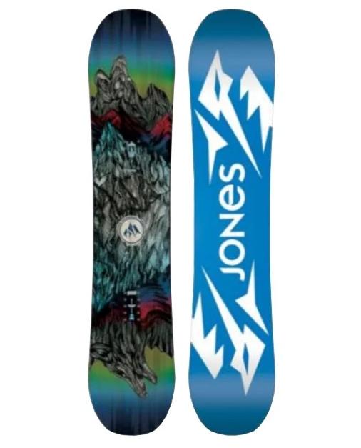 Сноуборд Jones Snowboards Prodigy (18-19)