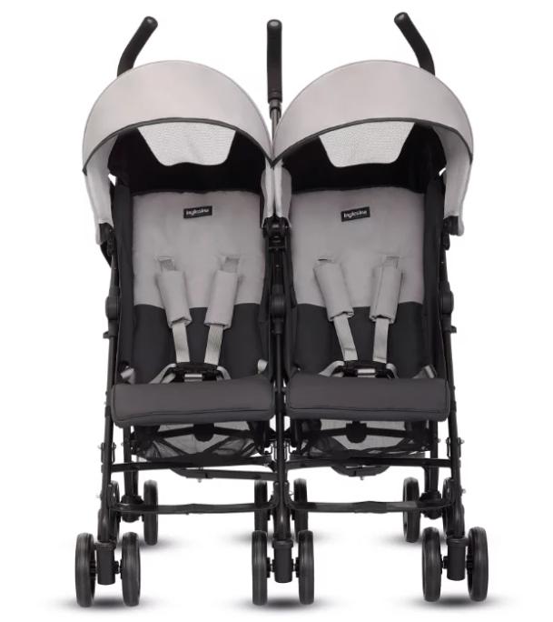 Прогулочная коляска Inglesina Twin Swift для двойни