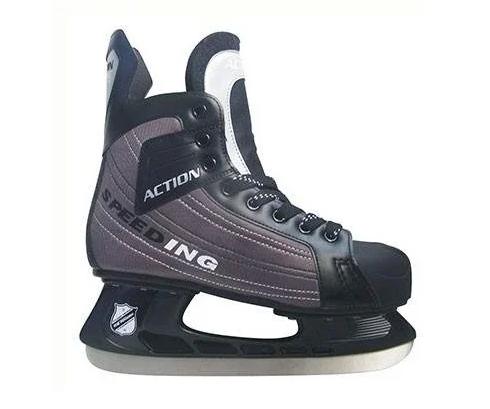 Хоккейные коньки Action PW-216DN
