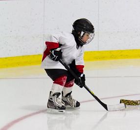 Рейтинг детских хоккейных коньков