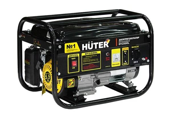 Huter DY2500L (2000 Вт)