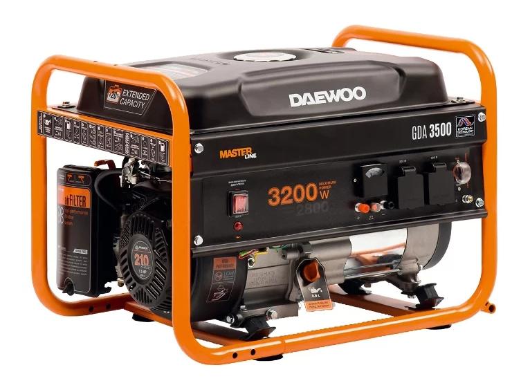 Daewoo Power Products GDA 3500 (2800 Вт)