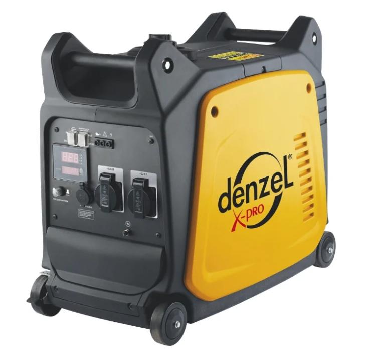 Denzel GT-2600i (2300 Вт)