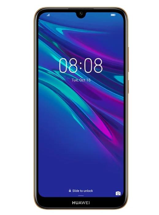 Huawei Y6 (2019) для яндекс такси