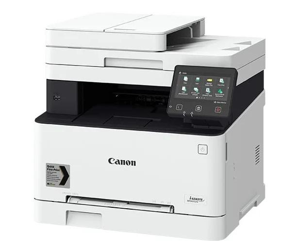 модель Canon i-SENSYS MF643Cdw