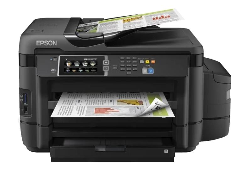 Epson L1455 для офиса