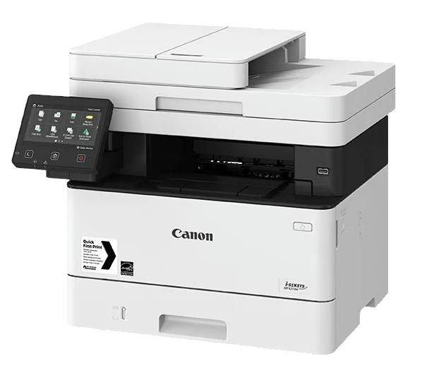 Canon i-SENSYS MF421dw для офиса
