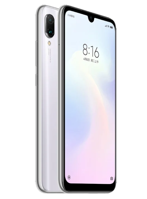 Xiaomi Redmi Note 7 4/64GB до 15000