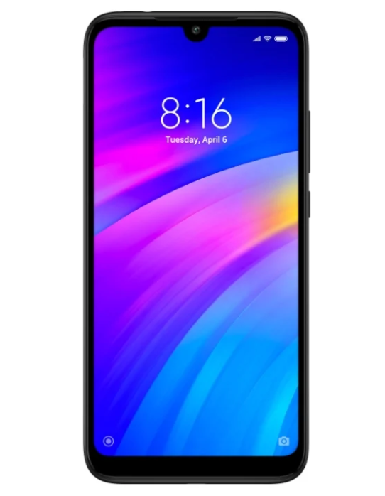 Xiaomi Redmi 7 3/32 GB до 15000