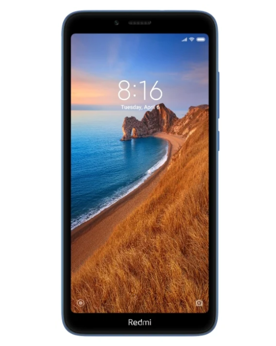 Xiaomi Redmi 7A 2/32 GB до 15000