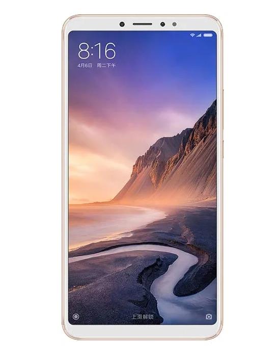 Xiaomi Mi Max 3 6/128 GB до 15000