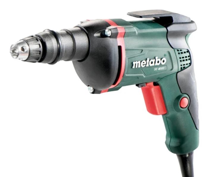 Metabo SE 4000 600 Вт 9 Н·м