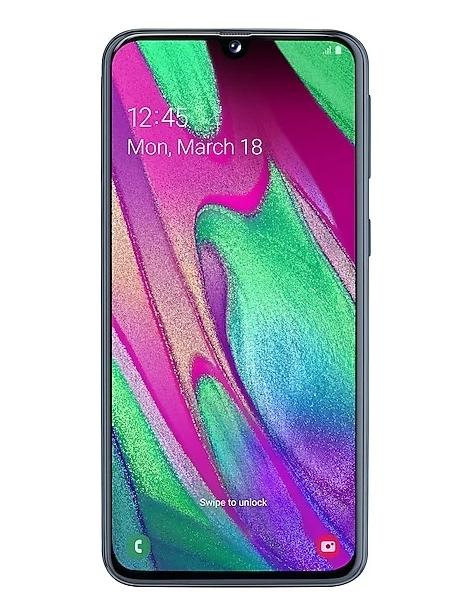 Samsung до 20 Galaxy A40 64GB
