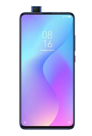 Xiaomi Mi 9T 6/64GB до 20
