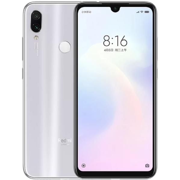 Xiaomi Redmi Note 7 4/64GB до 20