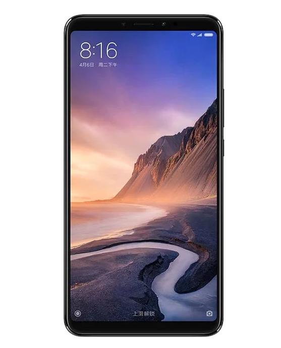 Xiaomi Mi Max 3 6/128GB до 20
