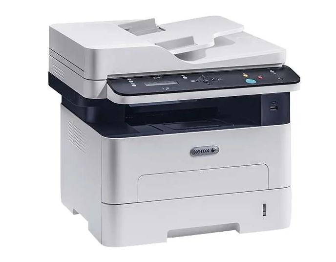 лазерный Xerox B205