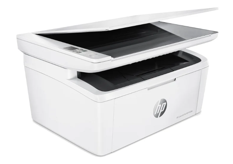 лазерный HP LaserJet Pro MFP M28w