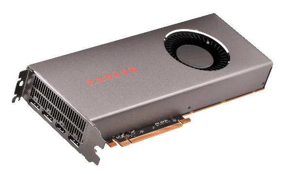 Sapphire Radeon RX 5700 1465MHz PCI-E 4.0 8192MB 14000MHz 256 bit HDMI HDCP