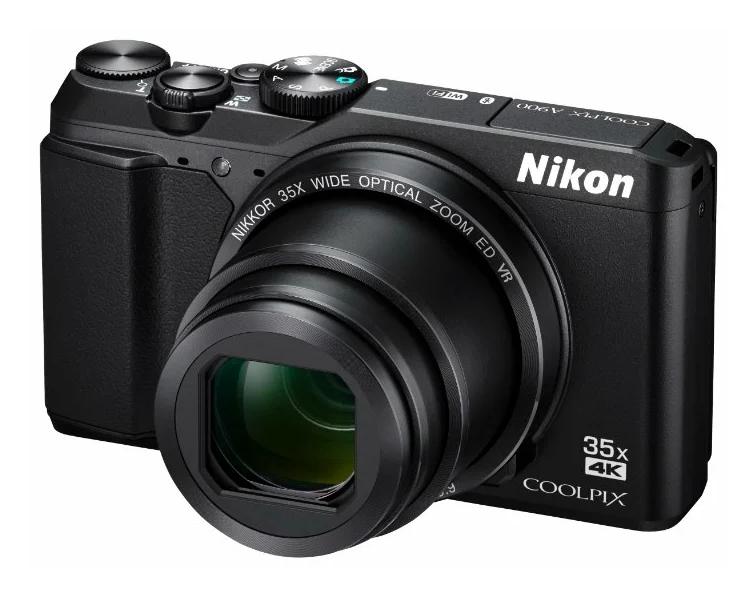 Модель Nikon Coolpix A900