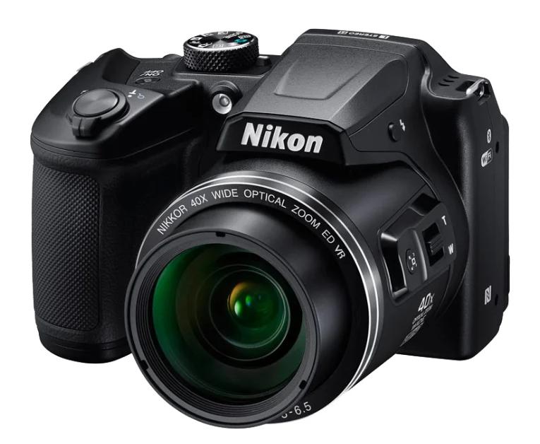 модель Nikon Coolpix B500