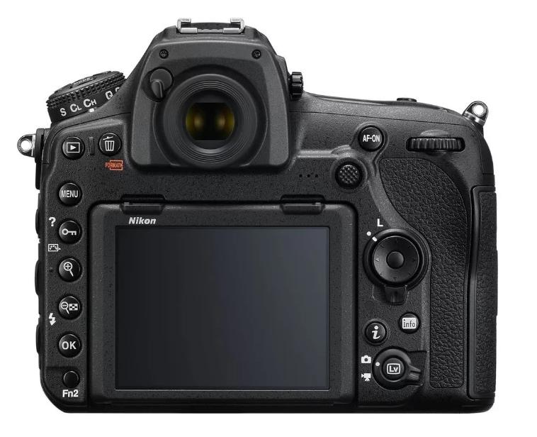 модель Nikon D850 Body