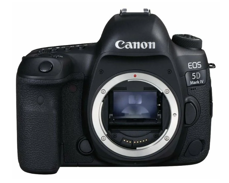 Canon EOS 5D Mark IV Body профессиональный