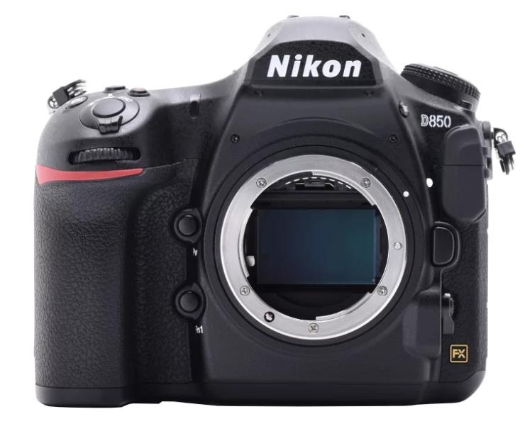 Nikon D850 Body профессиональный