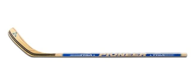 Хоккейная клюшка Tisa Pioneer 115 см
