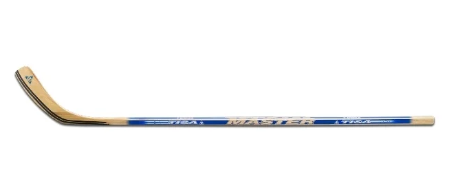 Хоккейная клюшка Tisa Master 147 см
