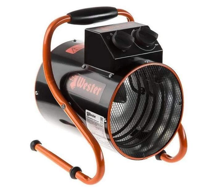 Wester ТВ-2/3СТ (2 кВт) для гаража