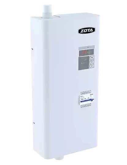 ZOTA 12 Lux 12 кВт одноконтурный