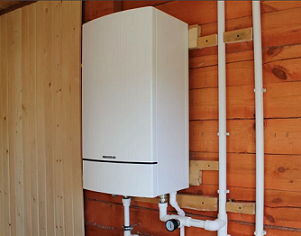 ТОП-10 электрических котлов для отопления частного дома