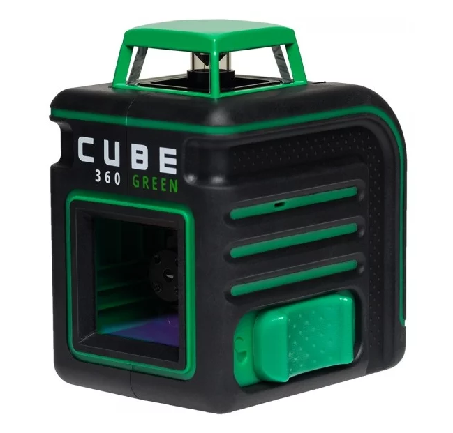 ADA instruments CUBE 360 Green Ultimate Edition (А00470) со штативом